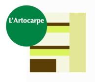 lartocarpe Logo