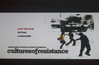Documentary Cultures of Resistance by filmmaker Iara Lee