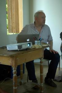 Andrew Senior, Director at Andrew Senior Associates Ltd.
