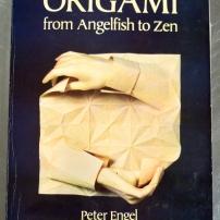 Origami - from Angelish to Zen, Peter Engel