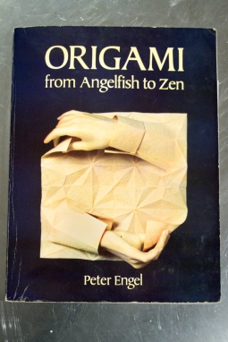 Origami - from Angelish to Zen, Peter Engel