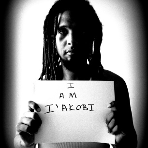 I am I'Akobi