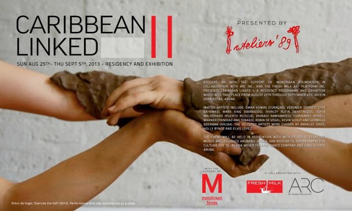 caribbean linked