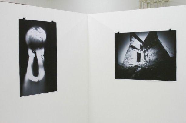 Omar Kuwas. Pinhole photography.
