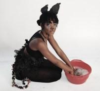 Shanika Grimes - Cat performance