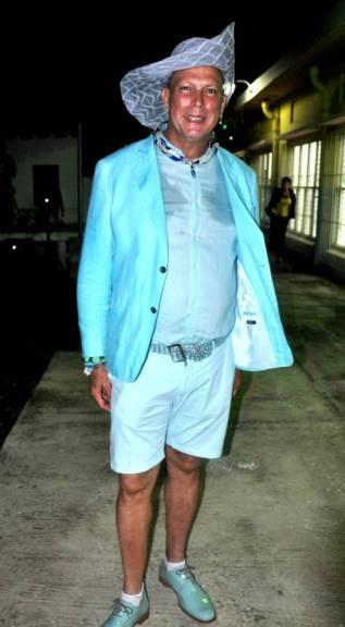 Ateliers' 89 director, the extraordinary Elvis Lopez.