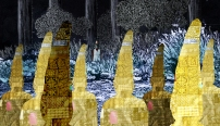 Versia Harris, Fantasy Land Seperation, 2013