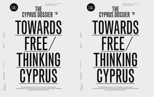 cyprus dossier compilation