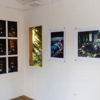 Exhibition at FRESH MILK XVI