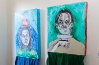 Creole Madonna by Annalee Davis