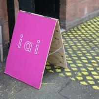 Opening of IAI