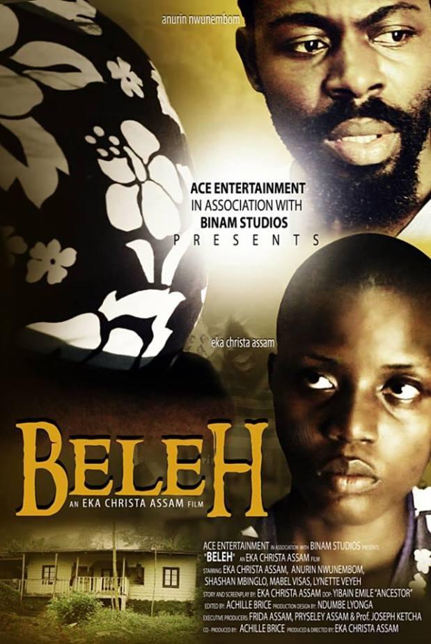 BELEH Poster - small