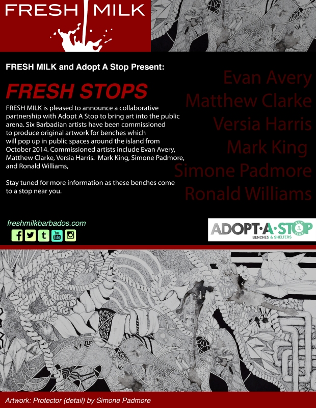 Fresh Stops