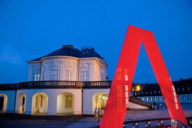 Image courtesy Akademie Schloss Solitude.