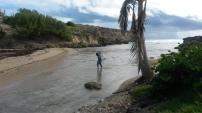 River Bay, Barbados