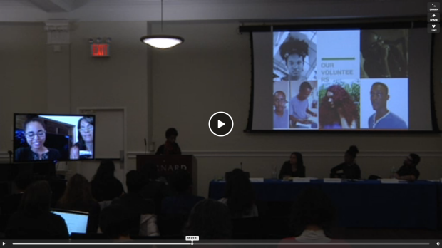Click here to watch the archived video presentation