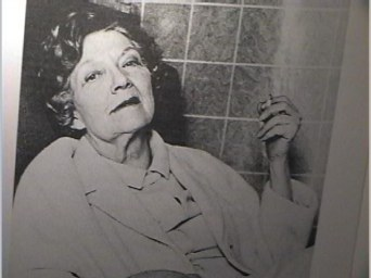 Jean Rhys. Image sourced from TheDominican.net