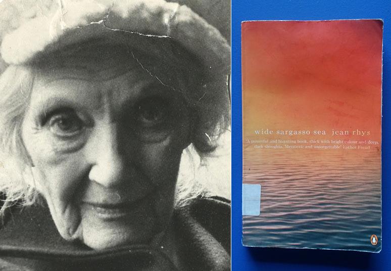 Jean Rhys & Wide Sargasso Sea