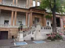 The Pinacoteca