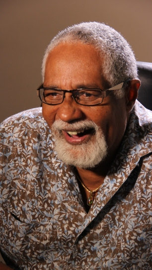 Harold Hoyte, Co-founder & Editor Emeritus at The Nation.