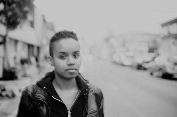 Nadijah Robinson
