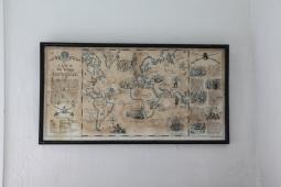 Gun Hill Map
