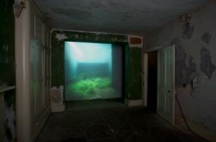 Emma Critchley, Still image from Resonance, 2014.
