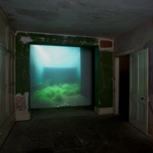 Emma Critchley, Still image from Resonance, 2014.