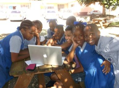 Workmans Primary School