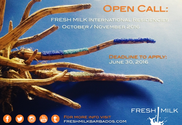 FM Open Call Oct-Nov 2016