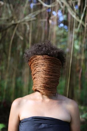 'In a Bind' © Lisa Hilli, 2015