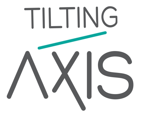 Tilting Axis logo