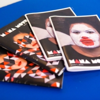 Mana Motu, the publication for the Symposium coordinator for the Contemporary Pacific Arts Festival in 2013 and 2014