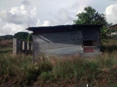 Visual diary of Danilo Oliveira in Barbados