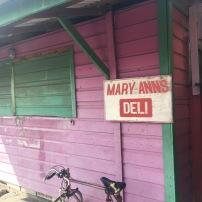 Mary Ann's Deli