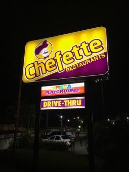 Chefette