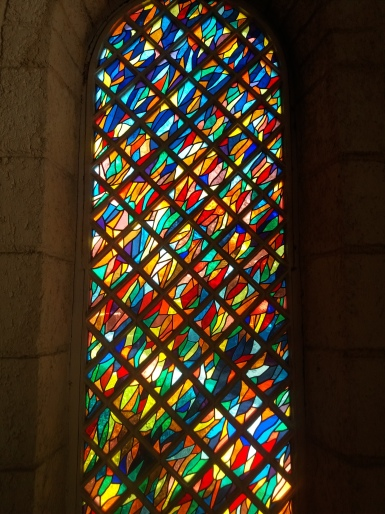 Images from Parish Churches in Barbados