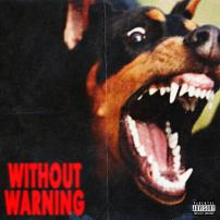 'Without Warning' album by 21 Savage, Offset and record producer Metro Boomin