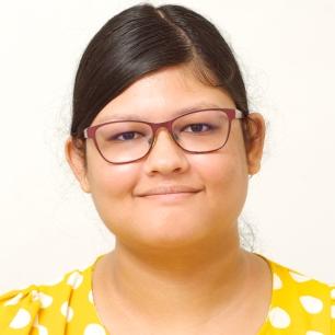 Mohita Shenoy